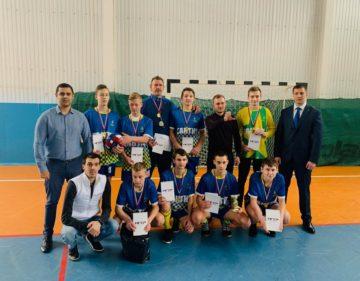 Соревнования по мини футболу 22.02 (3)