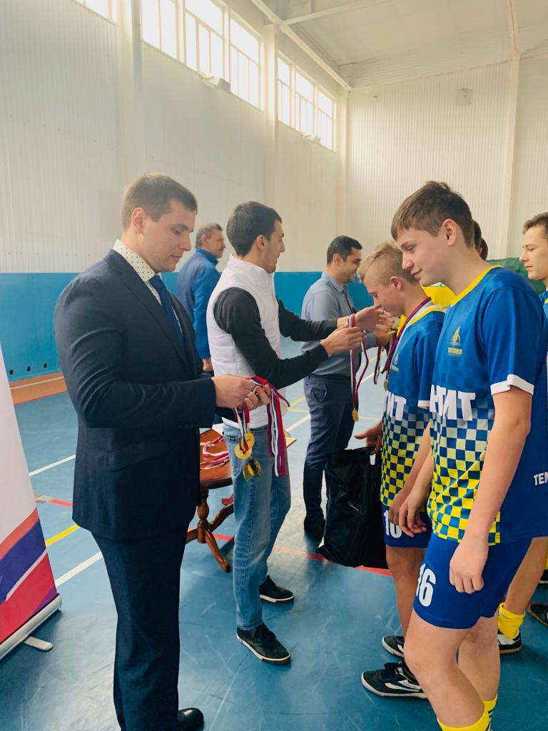 Соревнования по мини футболу 22.02 (4)