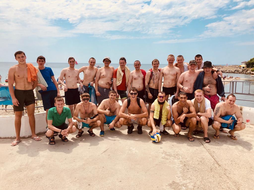 Спортивно оздоровительный лагерь «СОГЛАСИЕ» (2)