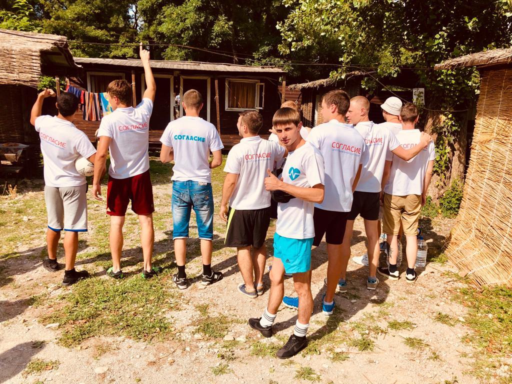 Спортивно оздоровительный лагерь «СОГЛАСИЕ» (3)